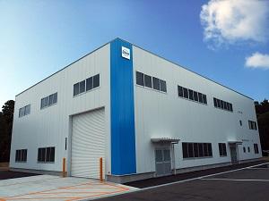 2工場・荏原